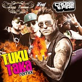 Tuku Taka (Remix) [feat. Crossfire]