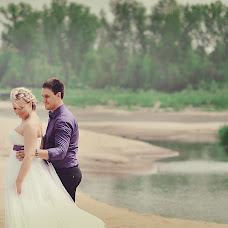 Wedding photographer Vlad Vasyutkin (VVlad). Photo of 20.03.2014