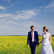 Wedding photographer Elena Ugodina (UgodinaElen). Photo of 30.03.2018