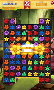 Download Blossom Blitz - Flower Crush Match 3 For PC Windows and Mac apk screenshot 3
