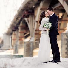 Wedding photographer Elena Kobzeva (Kobzeva). Photo of 04.05.2017