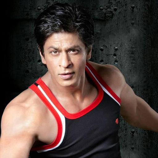 SRK Wallpaper