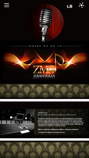 Zimmerman Music Group