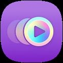 Slow Motion Video App - Photo Gif Maker icon