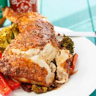 Chicken Leg Quarters Rice Recipes.