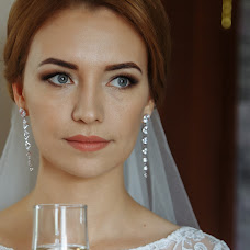 Wedding photographer Yuriy Egorov (EGOROVph). Photo of 15.10.2017