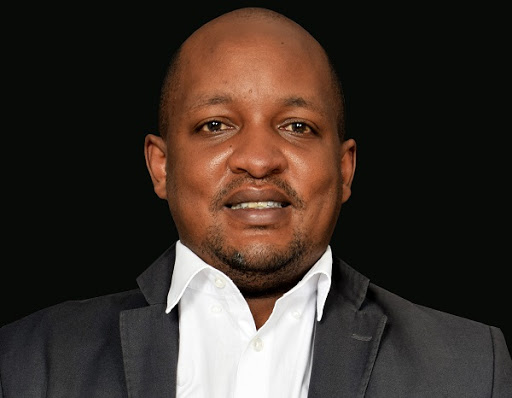Anthony Njoroge, Product Manager for NetApp at Westcon-Comstor Sub-Saharan Africa.