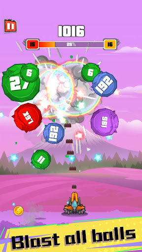 C.G.B - Car Gun Ball 2.0.1 screenshots 4