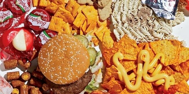 Nutrition 101: How Processed Foods Make Us Fat, Malnourished, And Sick