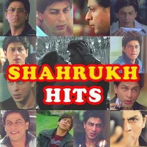 Shahrukh Khan Hit Video Songs 1.5 by JewelStore logo