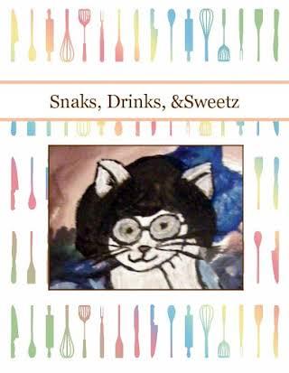 Snaks, Drinks, &Sweetz