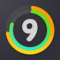 9 Timer - Timer for Workout Sessions icon