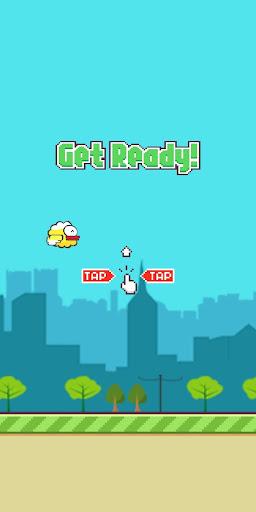 Fluffy Bird  screenshots 2