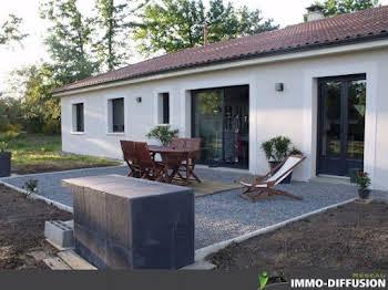 Villa 4 pièces 75 m2