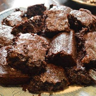 Best Fudge Brownie Mix.