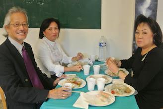 Photo: Anh Nam, Hoa, chi Hanh