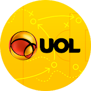 Placar UOL - Brasileirão 2018