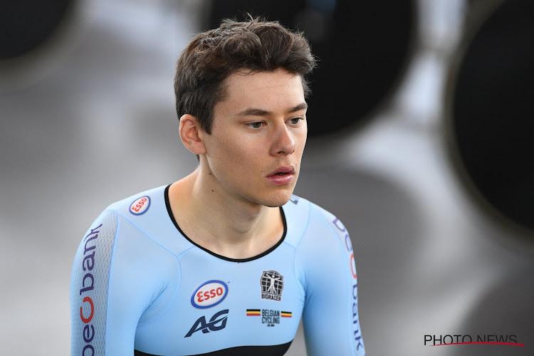 Zuid-Afrikaan wint in eerste dag Challenge Mallorca, jong Belgisch talent finisht derde