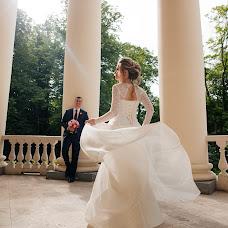 Свадебный фотограф Мария Латонина (marialatonina). Фотография от 31.08.2017