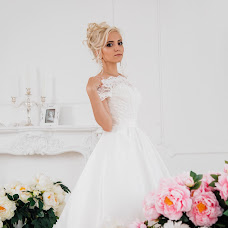 Wedding photographer Dinara Tazetdinova (DinaraT). Photo of 30.09.2016