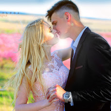 Wedding photographer Dasha Saveleva (savelieva). Photo of 27.04.2017