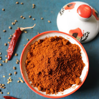 Achaari Masala / Pickle Spice Mix