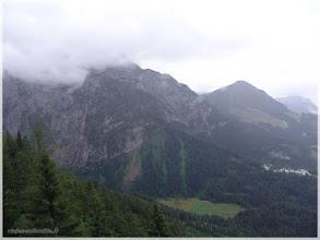 Photo: Vistas desde La Casa Kehlstein ( Nido del Aguila). Alemania http://www.viajesenfamilia.it/
