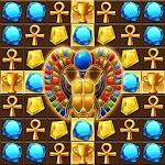 Egypt Quest Jewels Icon