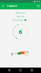 App 7 Minute Workout APK for Windows Phone