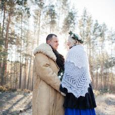 Wedding photographer Anastasiya Klimenkova (klimenkovanasta). Photo of 06.05.2019
