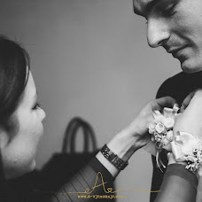 Wedding photographer Aldin S (avjencanje). Photo of 28.11.2016