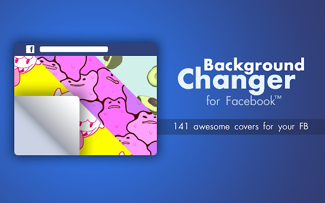 Background Changer For Facebook
