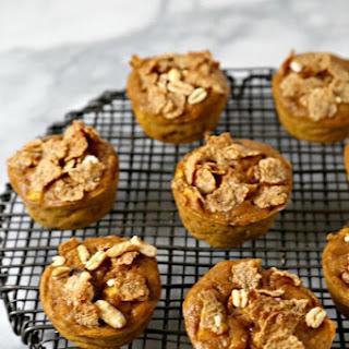 Harvest Crunch Muffins