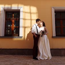 Wedding photographer Konstantin Nikiforov-Gordeev (foto-cinema). Photo of 07.09.2017