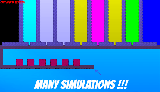 Water Physics Simulation Mod Apk (PRO Unlocked) 5