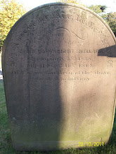 Photo: 39-John Wainwright Shellard, born July 3rd 1838, died September 16th 1868Also two children of above who died in infancy