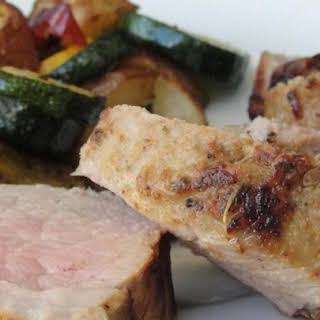 Best Pork Chop Marinade.
