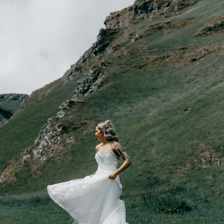Esküvői fotós Imre Bellon (ImreBellon). 12.10.2018 -i fotó