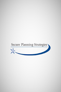 Secure Planning Strategies- screenshot thumbnail