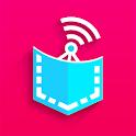 ماهواره و تلویزیون جیبی icon