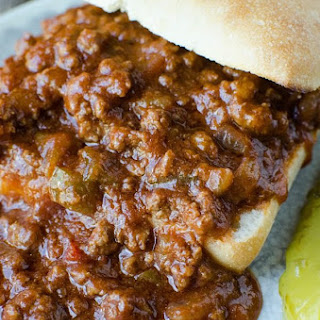 Crock Pot Barbecue Ground Beef Recipes