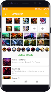 Guide for: Dota Auto Chess (Pro) Screenshot