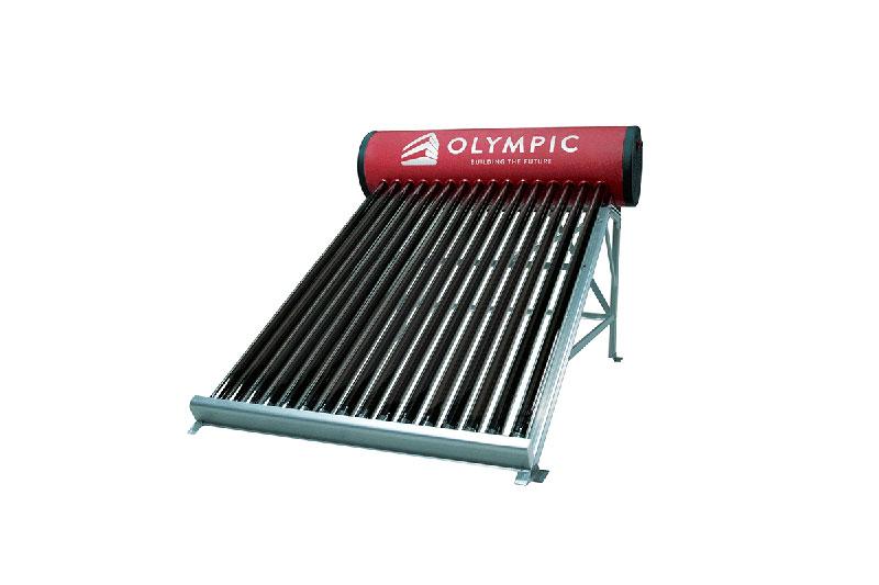 Máy năng lượng Olympic được mệnh danh là sản phẩm bền bỉ với thời gian