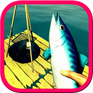 The Raft Shark Island for PC