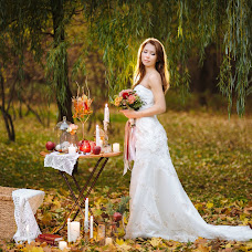 Wedding photographer Yuliya Makhova (Mae4ka). Photo of 20.12.2015