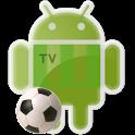 Futbol TV - sportsandroid.com icon