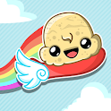 Ice Cream Flap icon