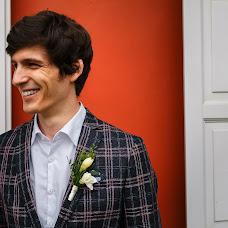 Wedding photographer Evgeniy Serdyukov (pcwed). Photo of 25.12.2017