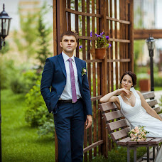 Wedding photographer Irina Ageeva (agira05). Photo of 13.12.2016