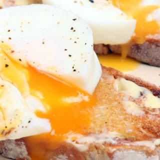 How to Make the Perfect Poached Egg.